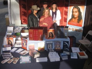 Annual Festival of Books